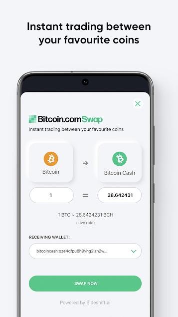 Bitcoin Wallet 2 1