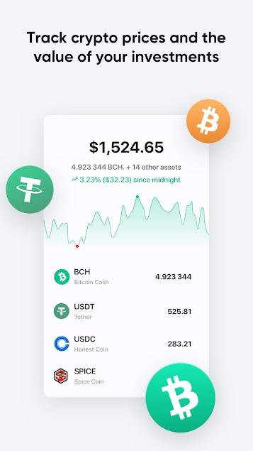Bitcoin Wallet 3 1