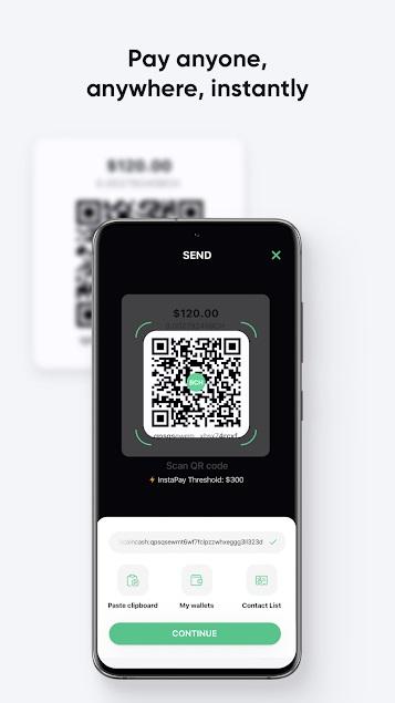 Bitcoin Wallet 4 1