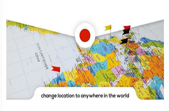 Fake GPS Location PRO 111