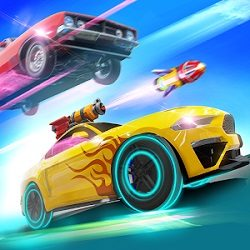 Photo of دانلود Fast Fighter: Racing to Revenge 1.0.4 – بازی اکشن جنگجوی سریع برای اندروید