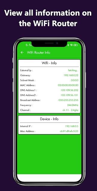 SM WiFi 5