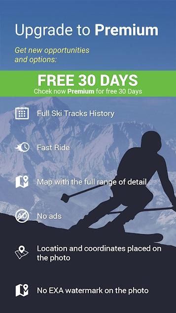 Ski Tracker 2 1
