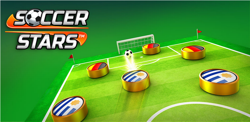 Soccer Stars 111
