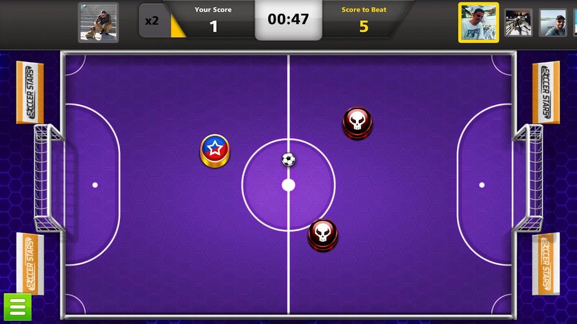 Soccer Stars 2 2