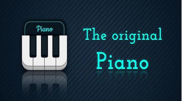 The Original Piano 111
