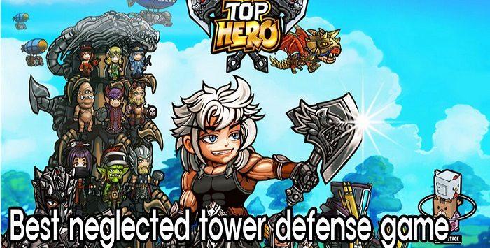 Top Hero 111