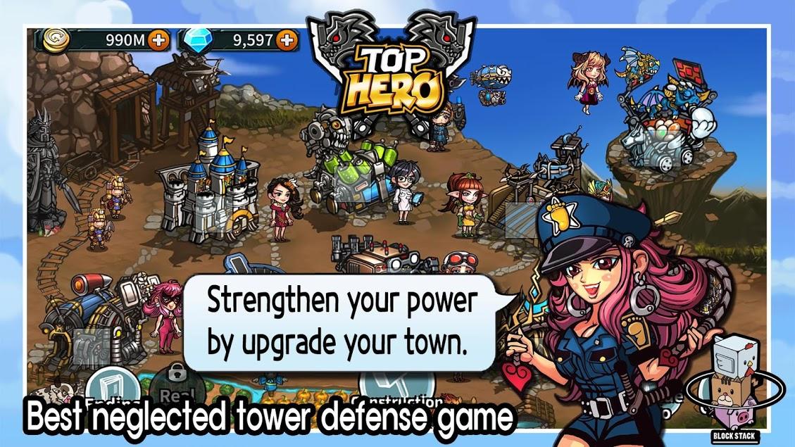 Top Hero 2