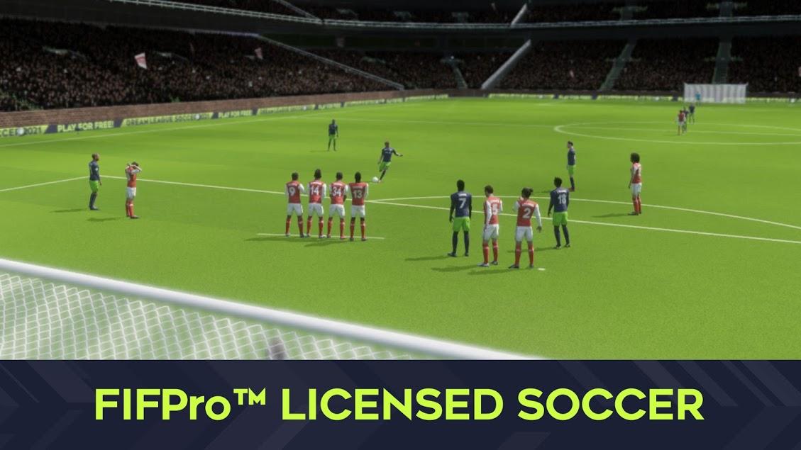 Dream League 1