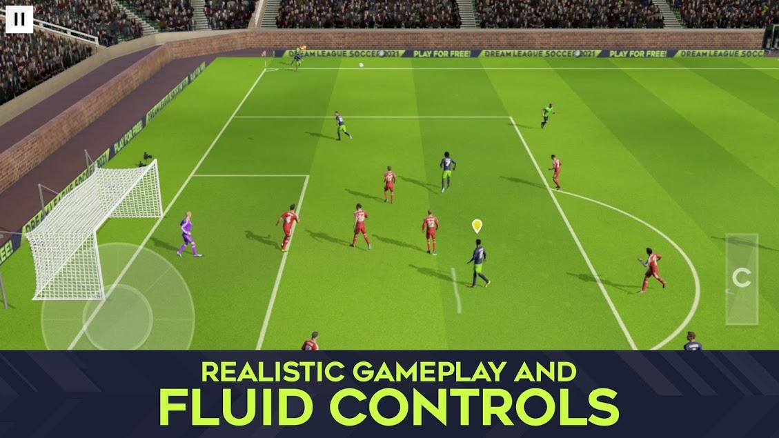 Dream League 2