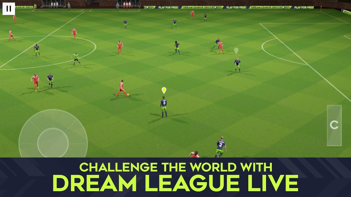 Dream League 6