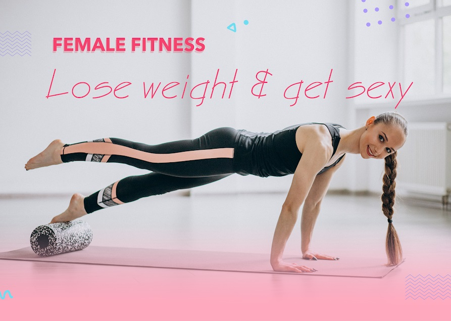 Female Fitness 1