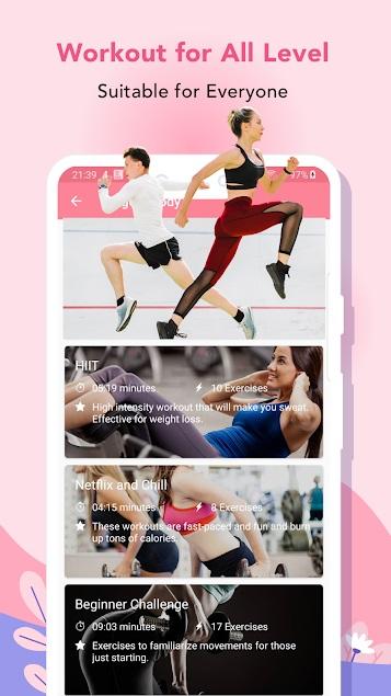 Female Fitness 8