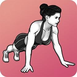 Photo of دانلود Female Fitness – Women Workout – Abs Exercises 1.1.8 – بهترین برنامه فیتنس بانوان اندروید