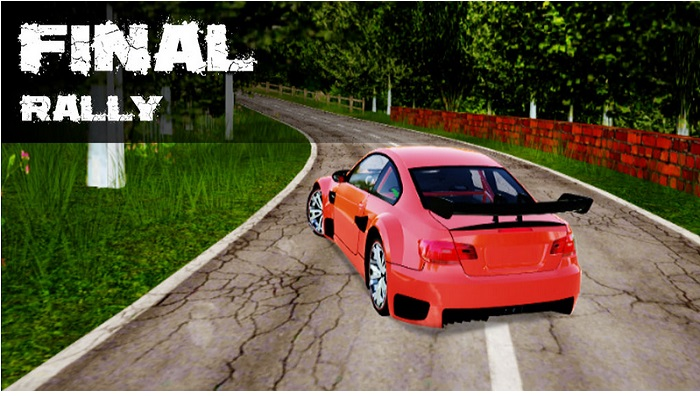 Final Rally 111
