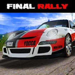 Photo of دانلود Final Rally: Extreme Car Racing 0.077 – بازی ماشین سواری هیجان انگیز رالی پایانی مخصوص اندروید