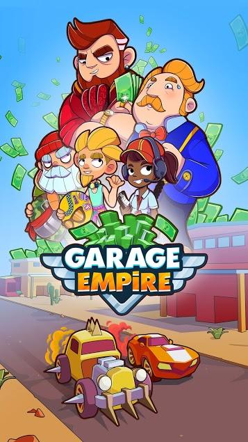 Garage Empire 5