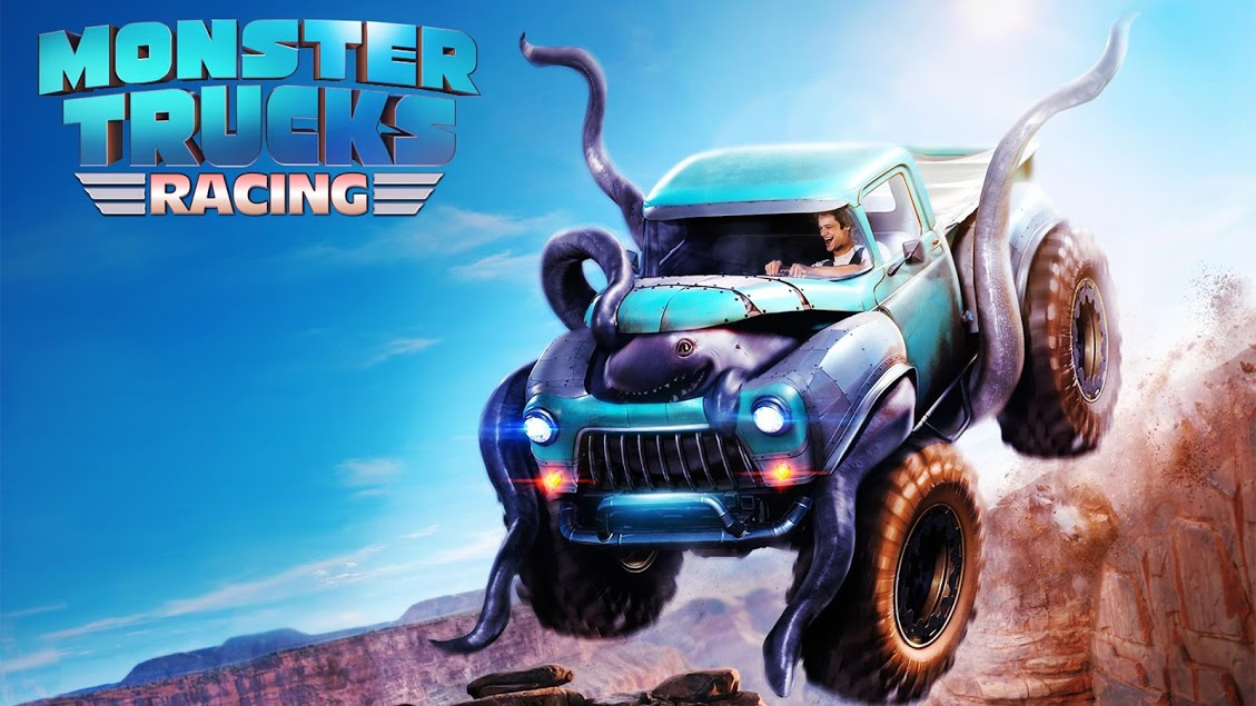 Monster Trucks 6