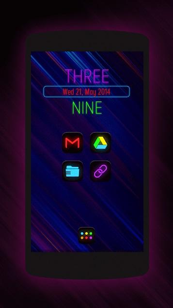 Neon Glow 2 1