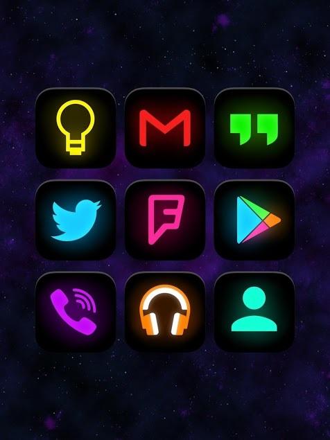 Neon Glow 3 1