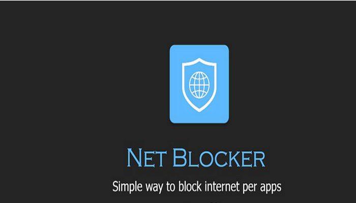 Net Blocker Block internet per app 111
