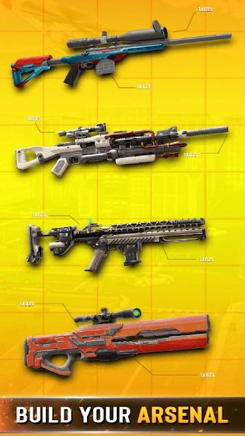 New Sniper 2