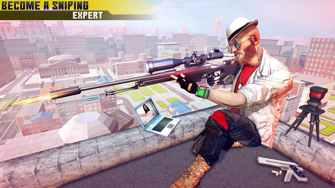 New Sniper 3