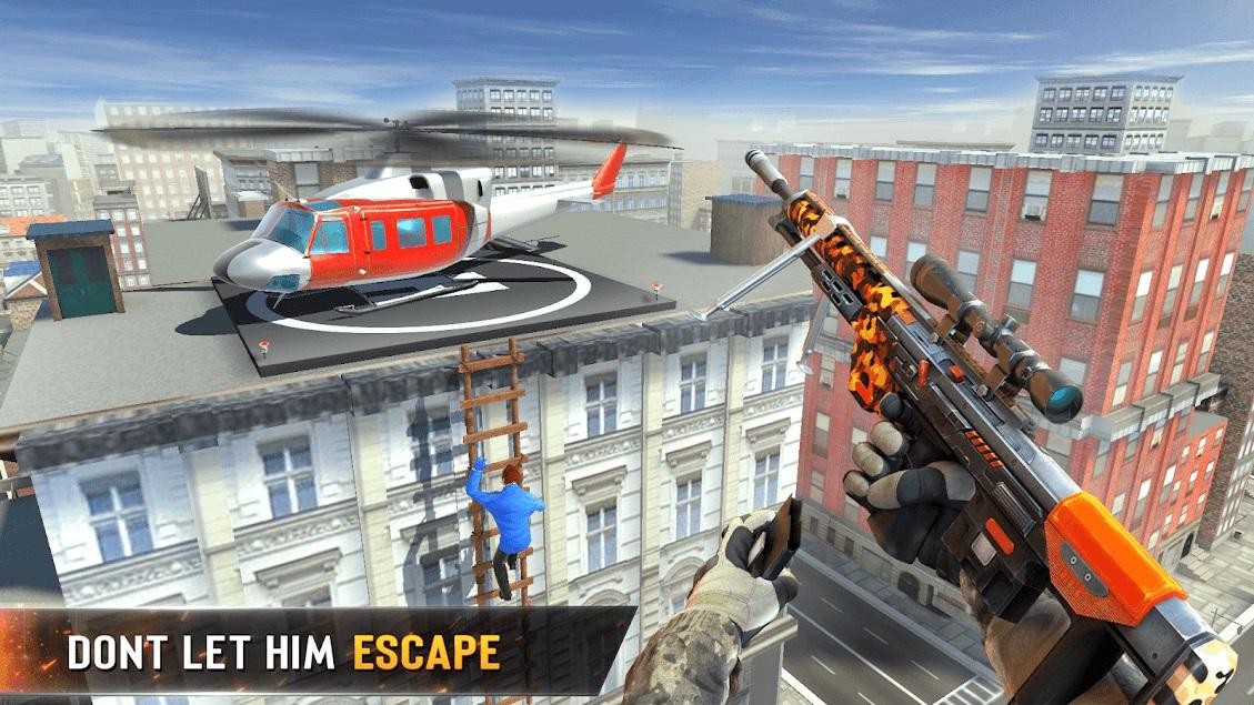 New Sniper 4
