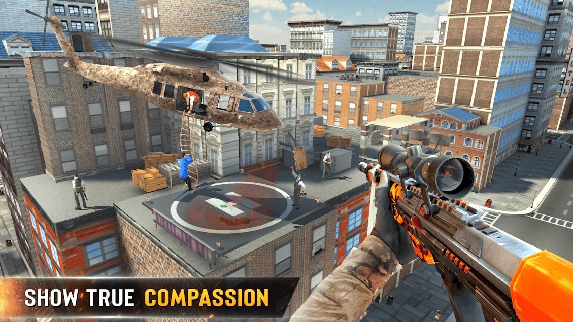 New Sniper 5