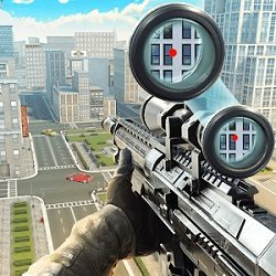Photo of دانلود New Sniper Shooter 1.87 – بازی اکشن و هیجان انگیز تک تیرانداز جدید مخصوص اندروید