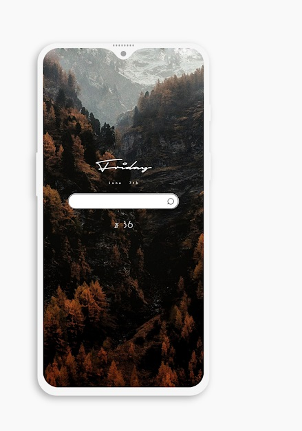 Typo for KWGT 5