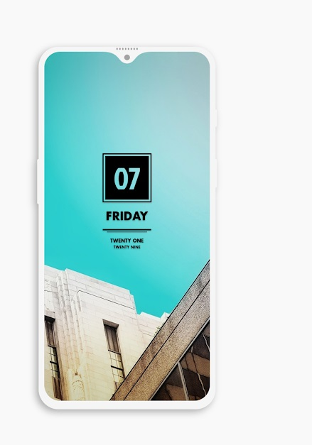 Typo for KWGT 6