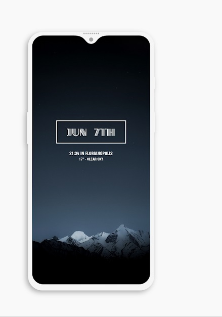 Typo for KWGT 7