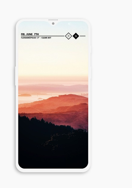 Typo for KWGT 8
