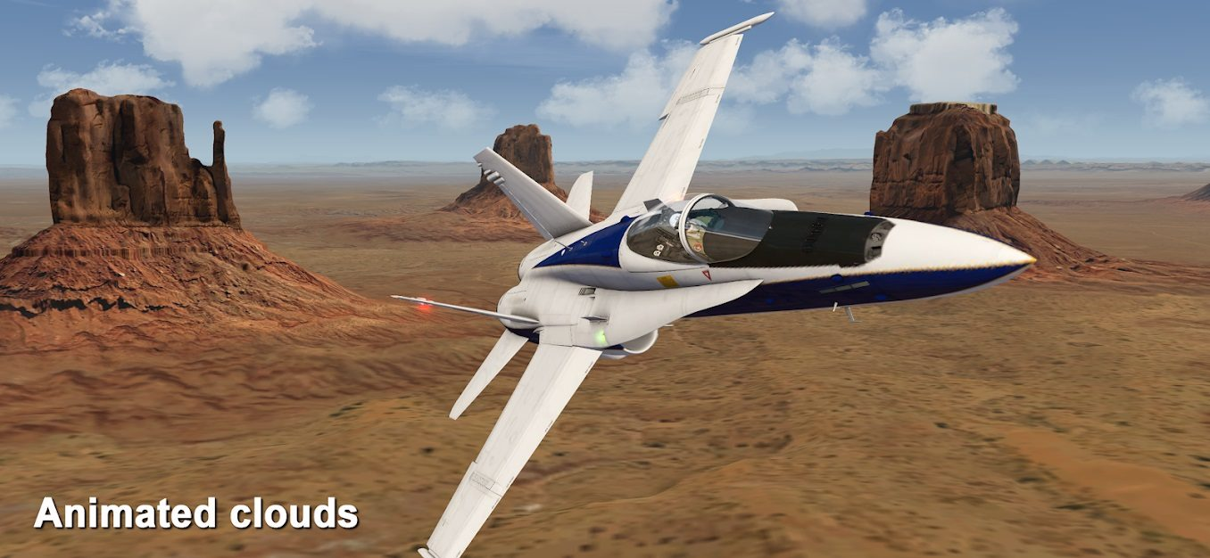 Aerofly FS 2021 3 1