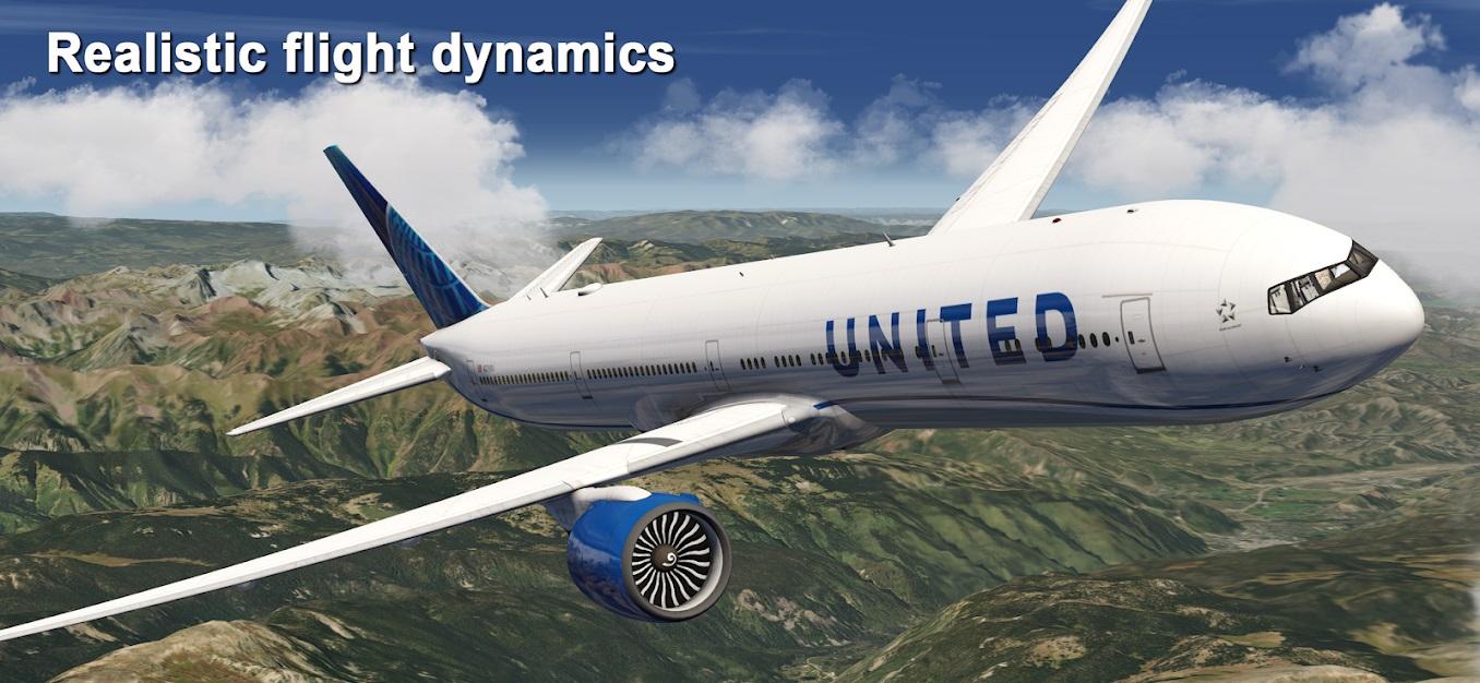 Aerofly FS 2021 7 1
