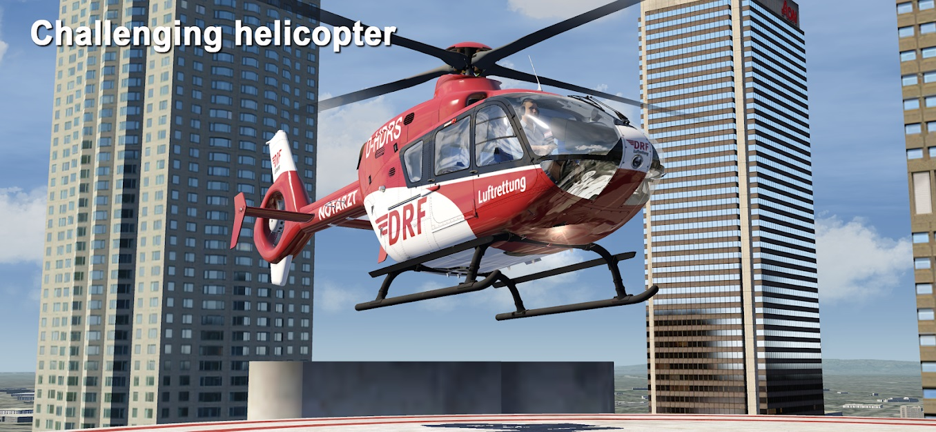 Aerofly FS 2021 8 1