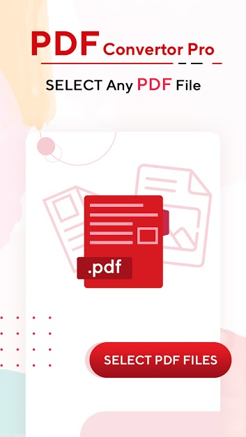 PDF Converter Pro 1