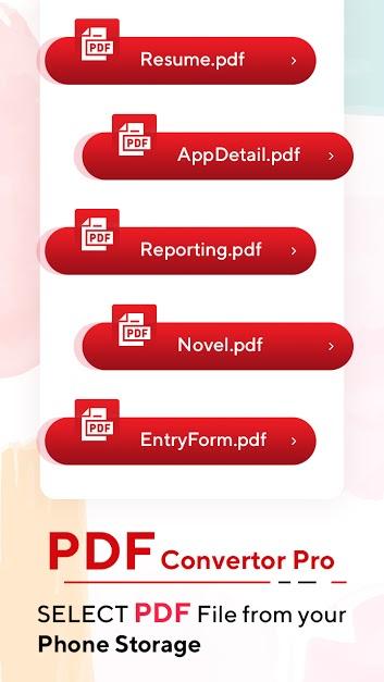 PDF Converter Pro 2