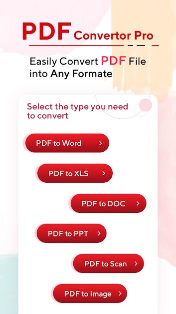 PDF Converter Pro 3