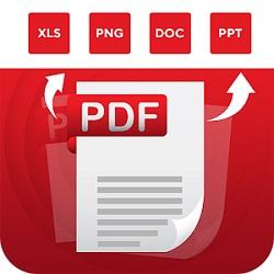 Photo of دانلود PDF Converter Pro : One- Click Converter 2021 1.0 نرم افزار تبدیل آسان پی دی اف اندروید