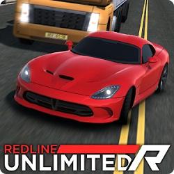 Photo of دانلود Redline: Unlimited 1.02 – بازی هیجان انگیز مسابقه ایی خط قرمز اندروید