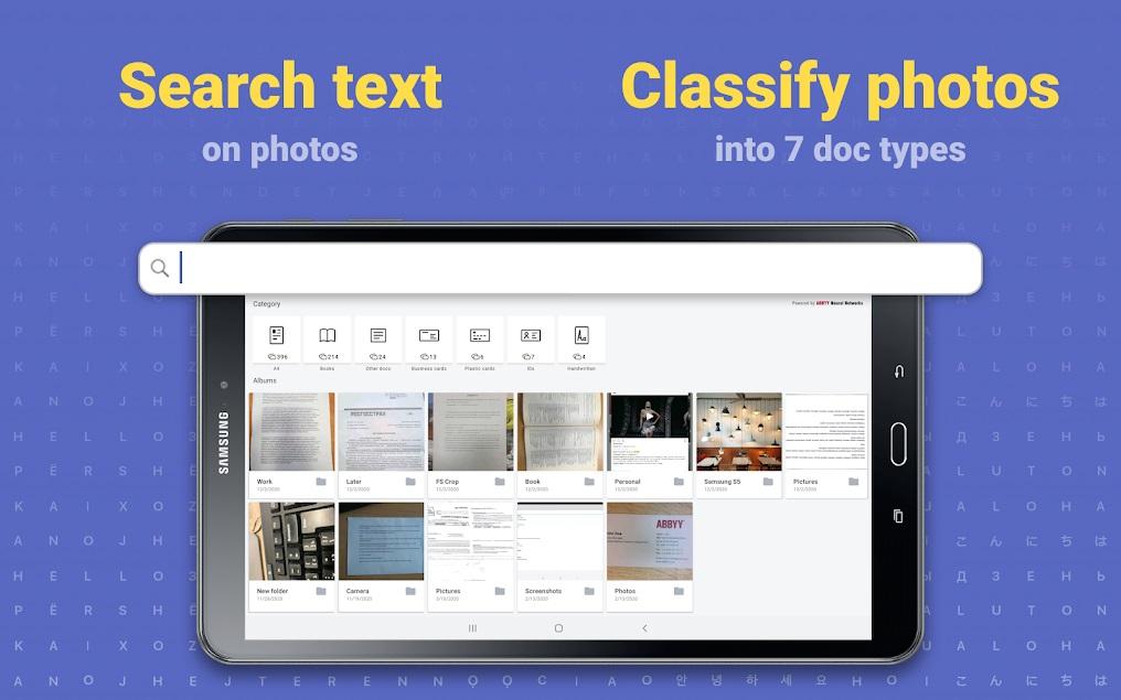 FineReader PDF Pro 11