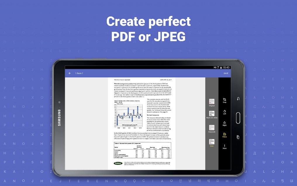 FineReader PDF Pro 12