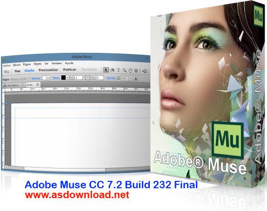 Adobe Muse CC 7