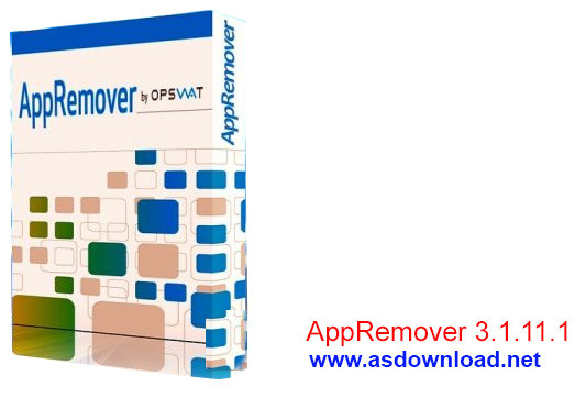 AppRemover 3.1.11