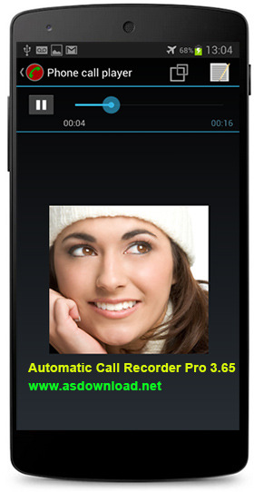 Automatic Call Recorder Pro 3