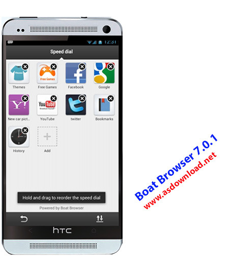 Boat Browser 7.0.1