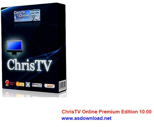 ChrisTV Online Premium Edition 10