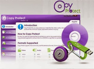 Download - Newsoftwares Copy Protect v.1.6.0